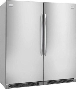 Frigidaire 64 Built-In All Refrigerator and All Freezer