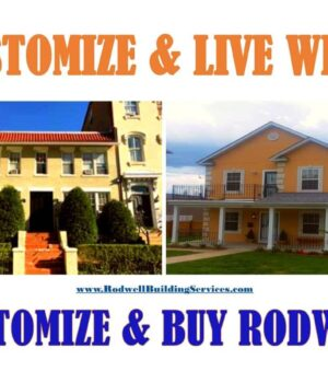 CUSTOMIZE & LIVE WELL