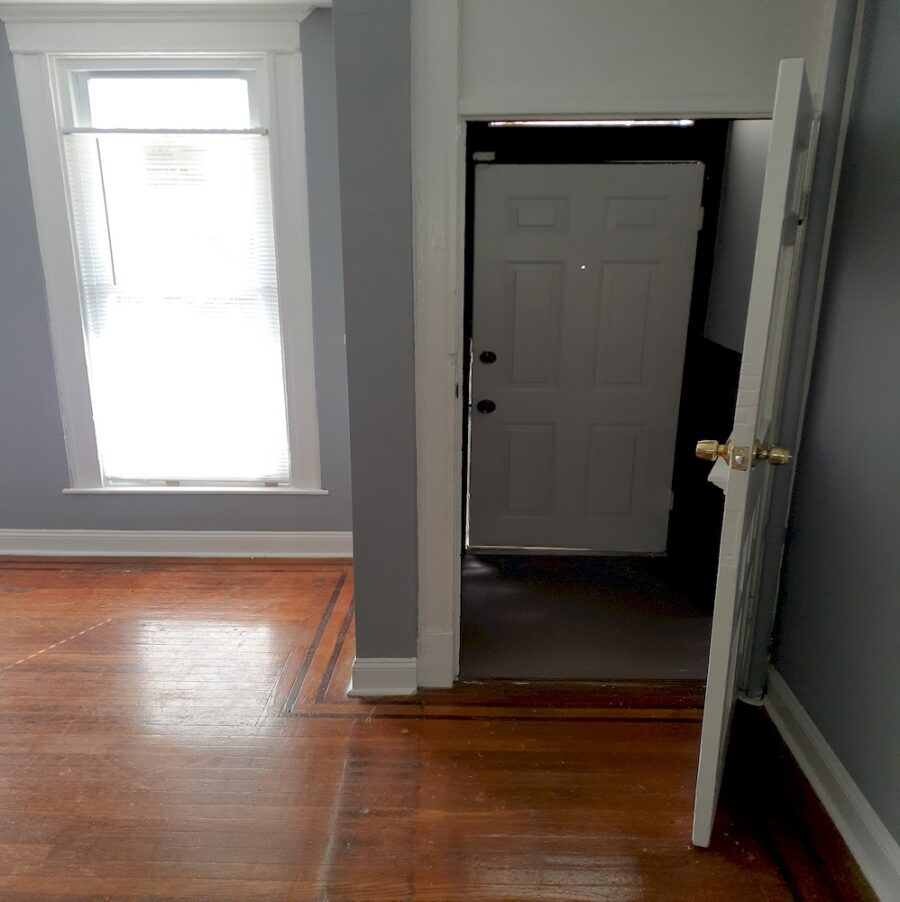 2810 Clifton Ave, Baltimore, MD 21216 Updated Classic Townhouse On Sale (10)