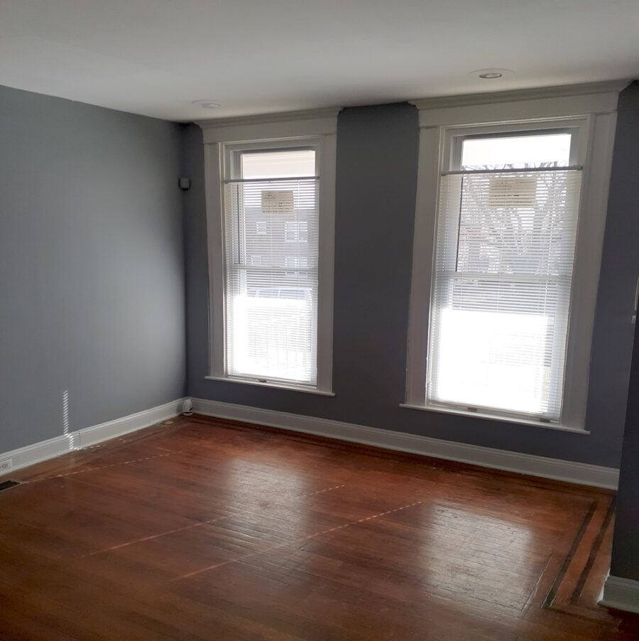 2810 Clifton Ave, Baltimore, MD 21216 Updated Classic Townhouse On Sale (11)