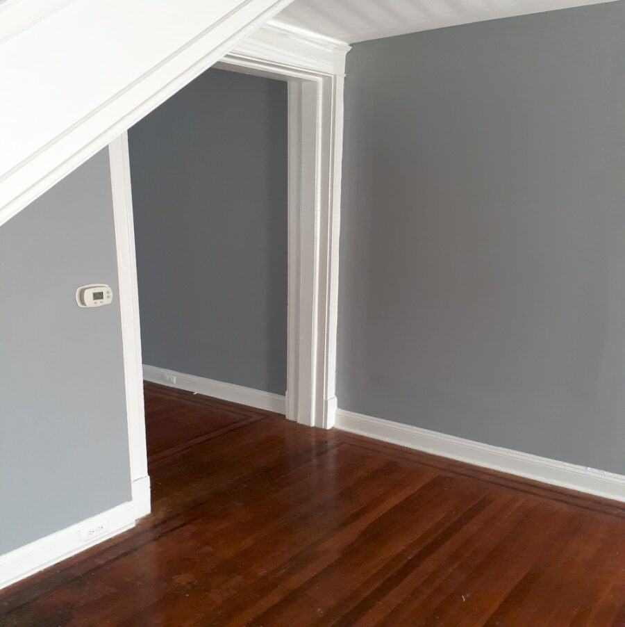 2810 Clifton Ave, Baltimore, MD 21216 Updated Classic Townhouse On Sale (12)