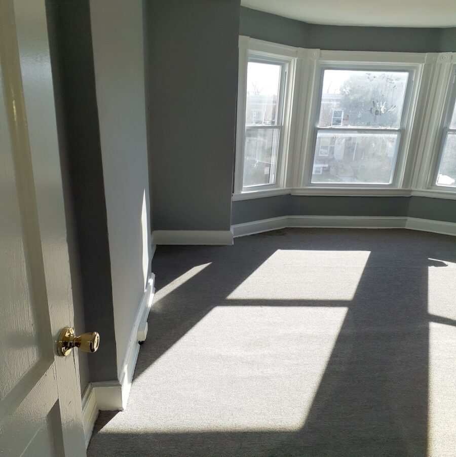 2810 Clifton Ave, Baltimore, MD 21216 Updated Classic Townhouse On Sale (31)