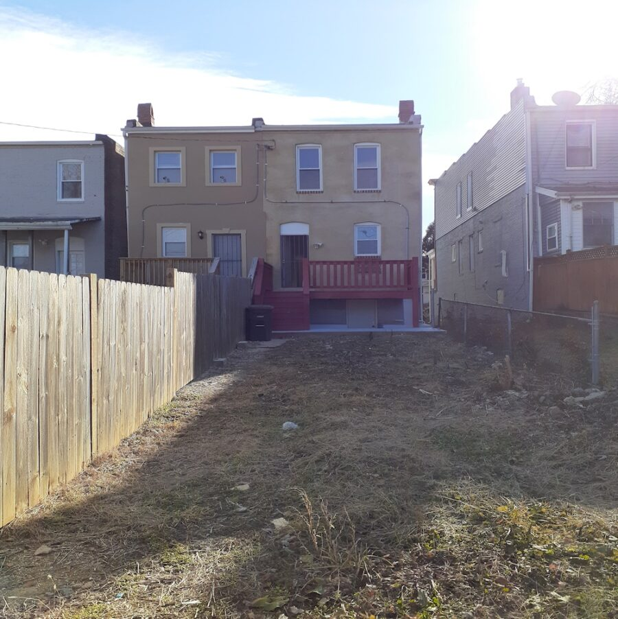 2810 Clifton Ave, Baltimore, MD 21216 Updated Classic Townhouse On Sale (4)