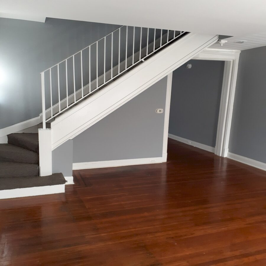 2810 Clifton Ave, Baltimore, MD 21216 Updated Classic Townhouse On Sale (9)