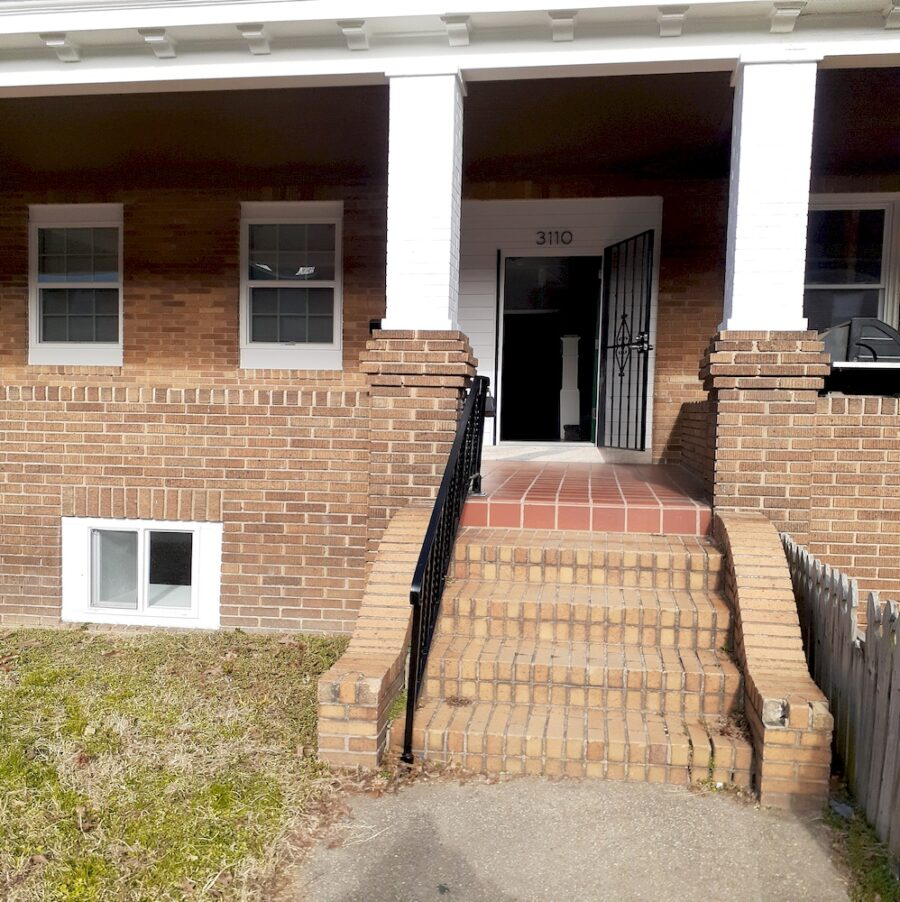 3110 Cliftmont Ave, Baltimore, MD 21213 Custom Renewed Townhouse On Sale (1)