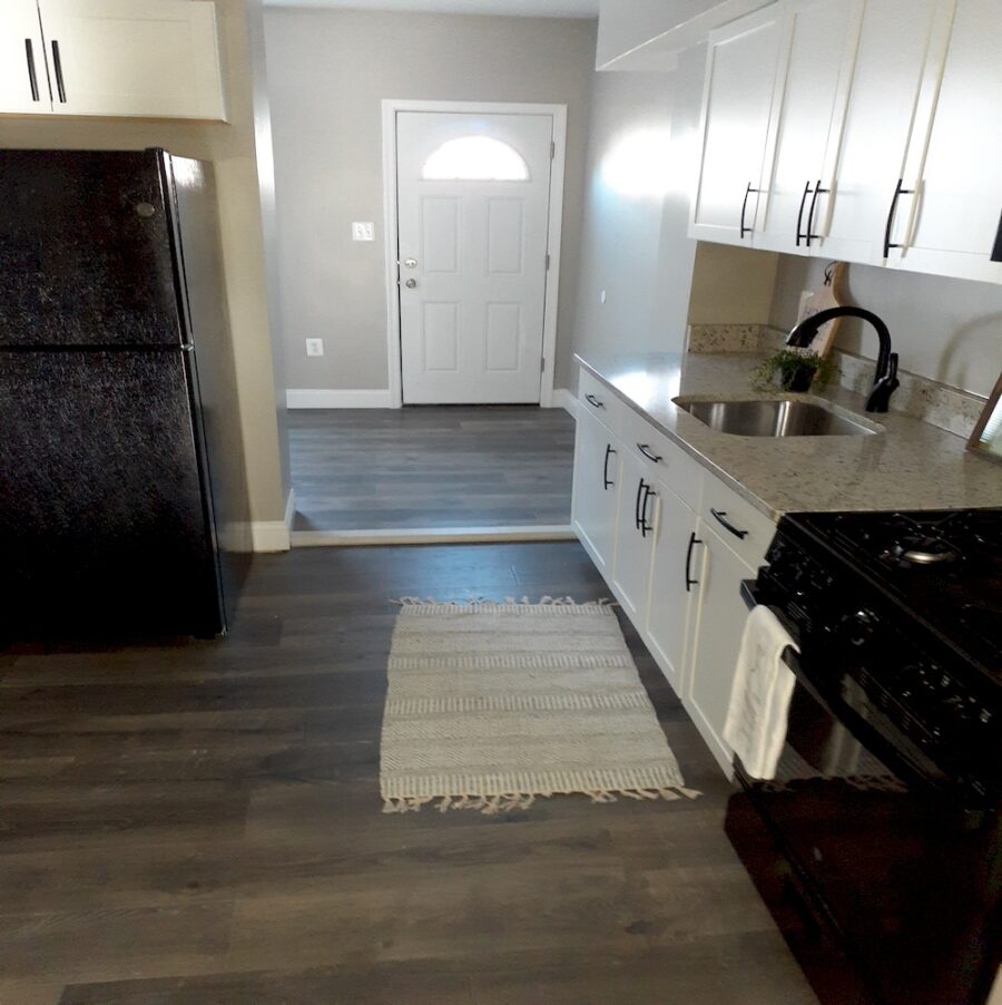3110 Cliftmont Ave, Baltimore, MD 21213 Custom Renewed Townhouse On Sale (11)