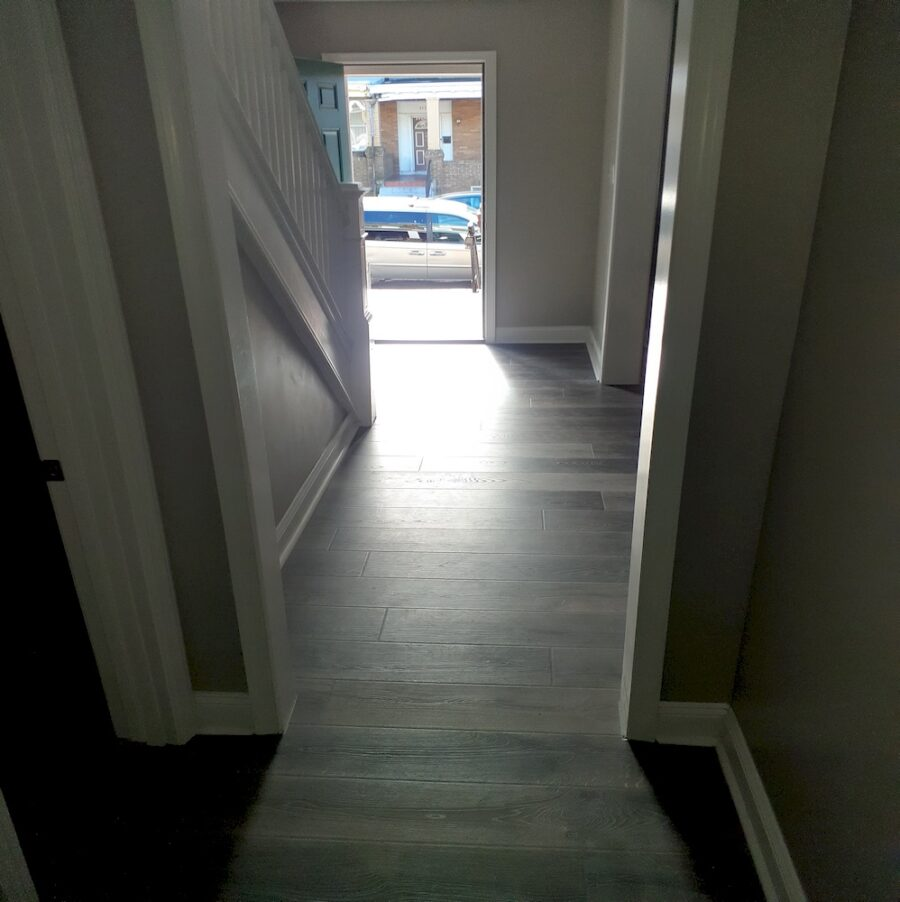 3110 Cliftmont Ave, Baltimore, MD 21213 Custom Renewed Townhouse On Sale (15)