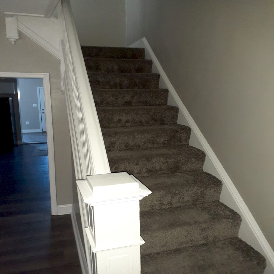 3110 Cliftmont Ave, Baltimore, MD 21213 Custom Renewed Townhouse On Sale (17)