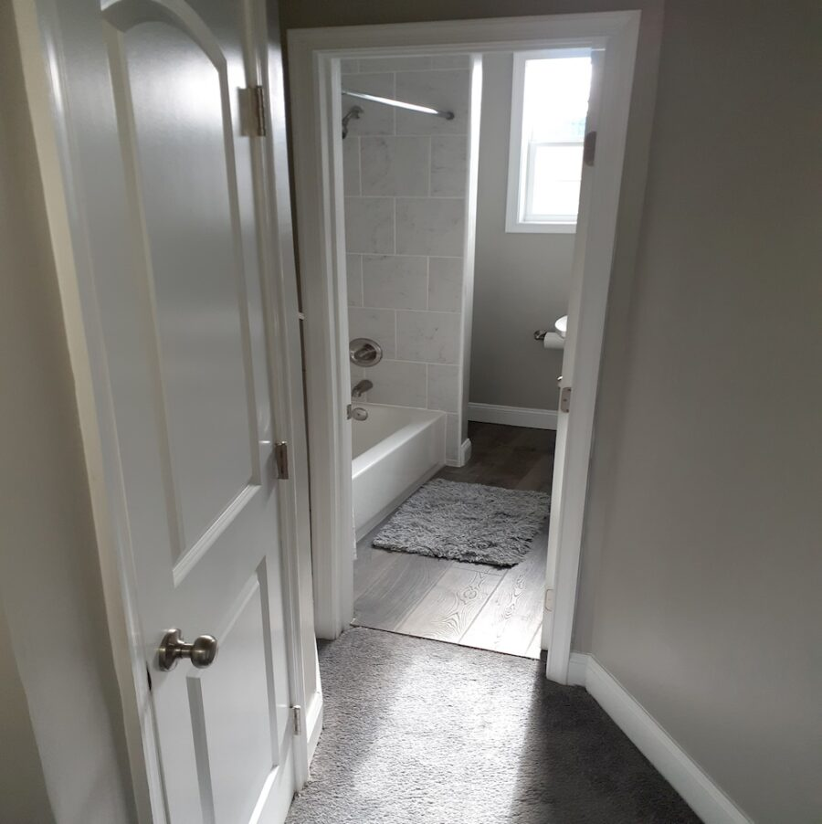 3110 Cliftmont Ave, Baltimore, MD 21213 Custom Renewed Townhouse On Sale (21)