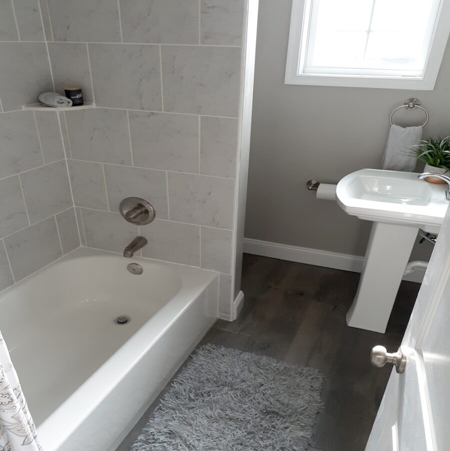 3110 Cliftmont Ave, Baltimore, MD 21213 Custom Renewed Townhouse On Sale (22)