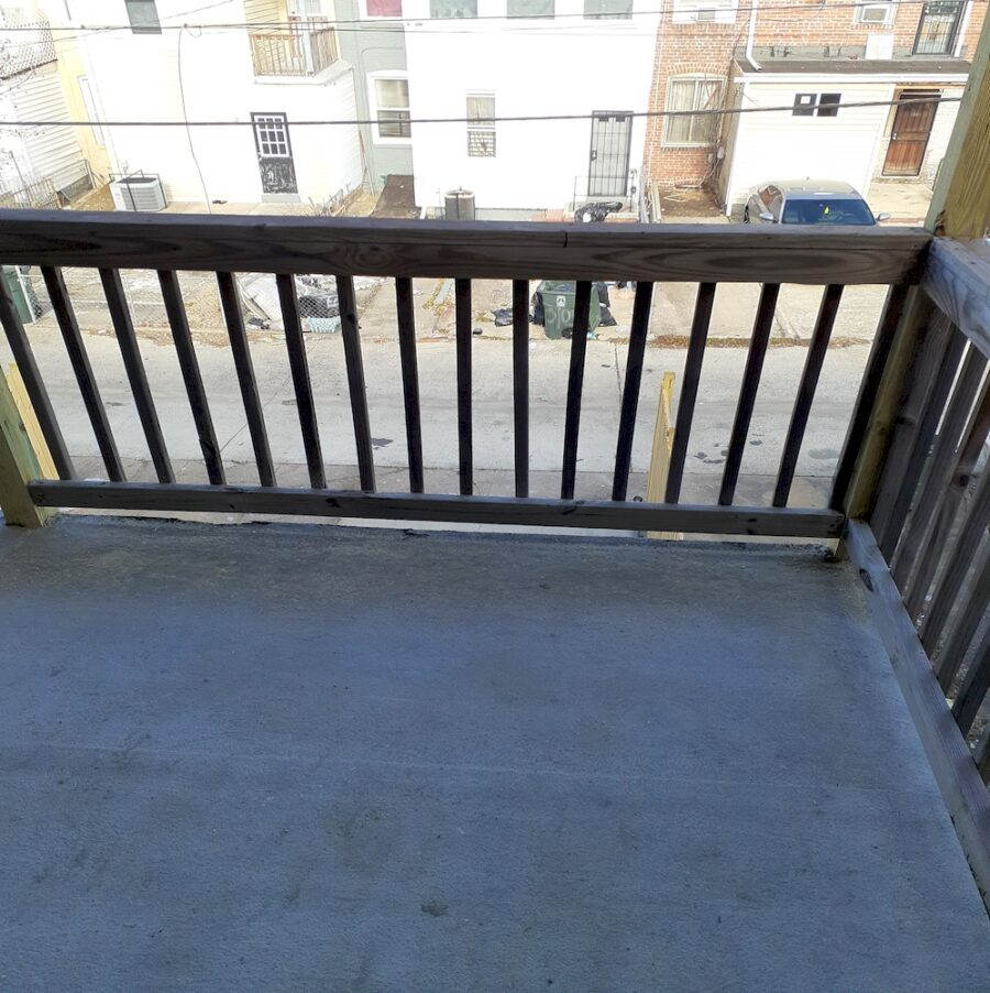 3110 Cliftmont Ave, Baltimore, MD 21213 Custom Renewed Townhouse On Sale (28)