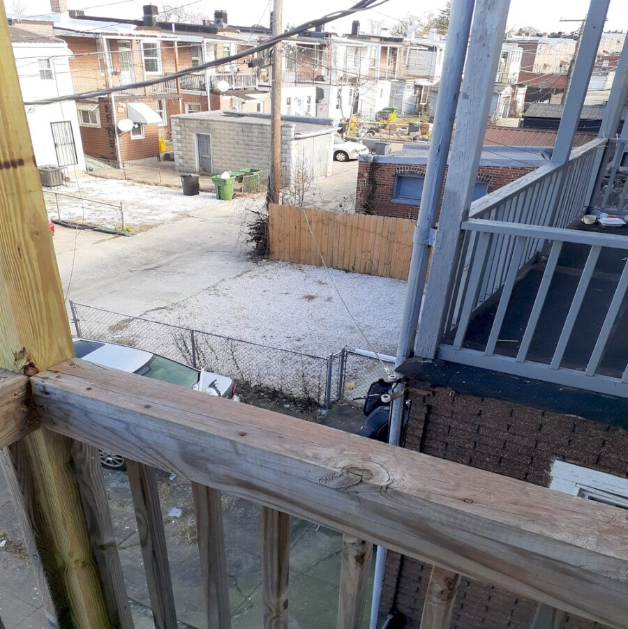 3110 Cliftmont Ave, Baltimore, MD 21213 Custom Renewed Townhouse On Sale (30)
