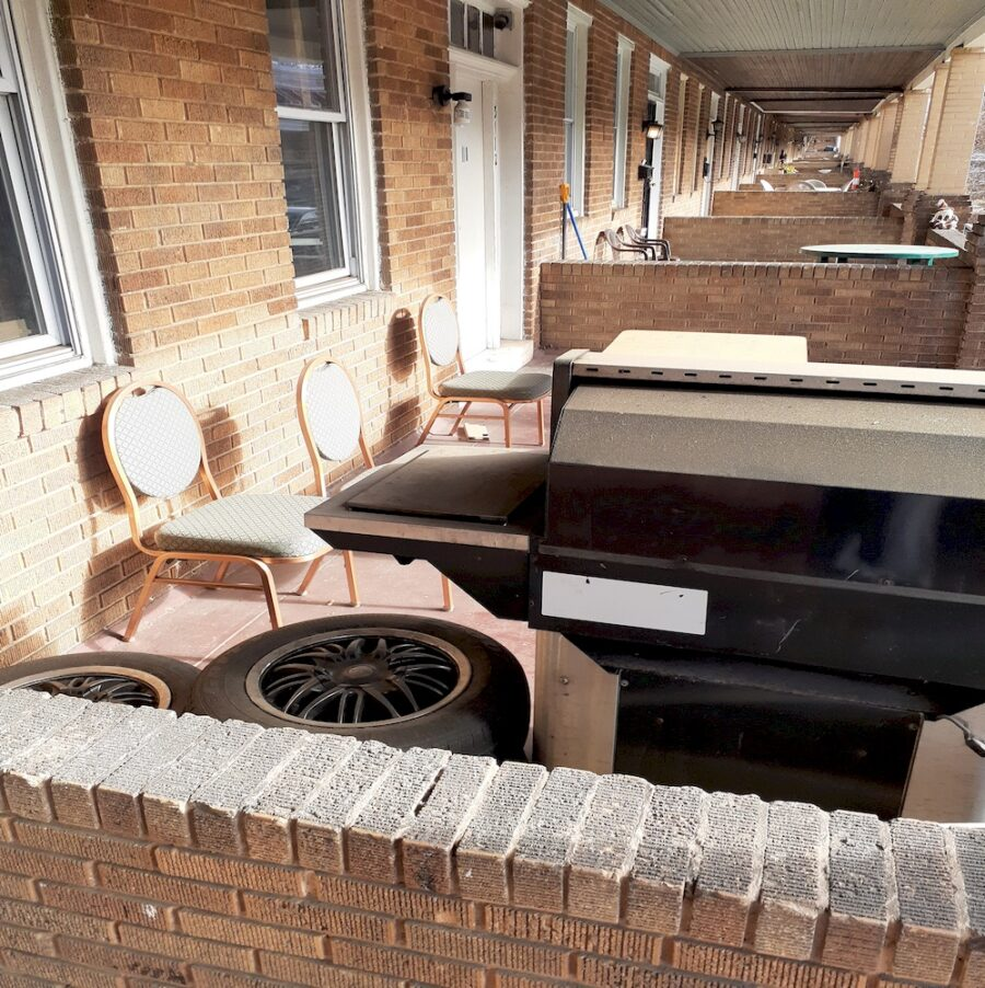 3110 Cliftmont Ave, Baltimore, MD 21213 Custom Renewed Townhouse On Sale (4)