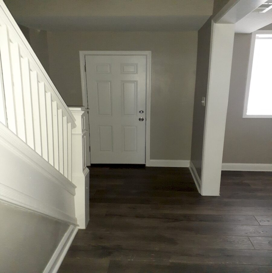3110 Cliftmont Ave, Baltimore, MD 21213 Custom Renewed Townhouse On Sale (52)