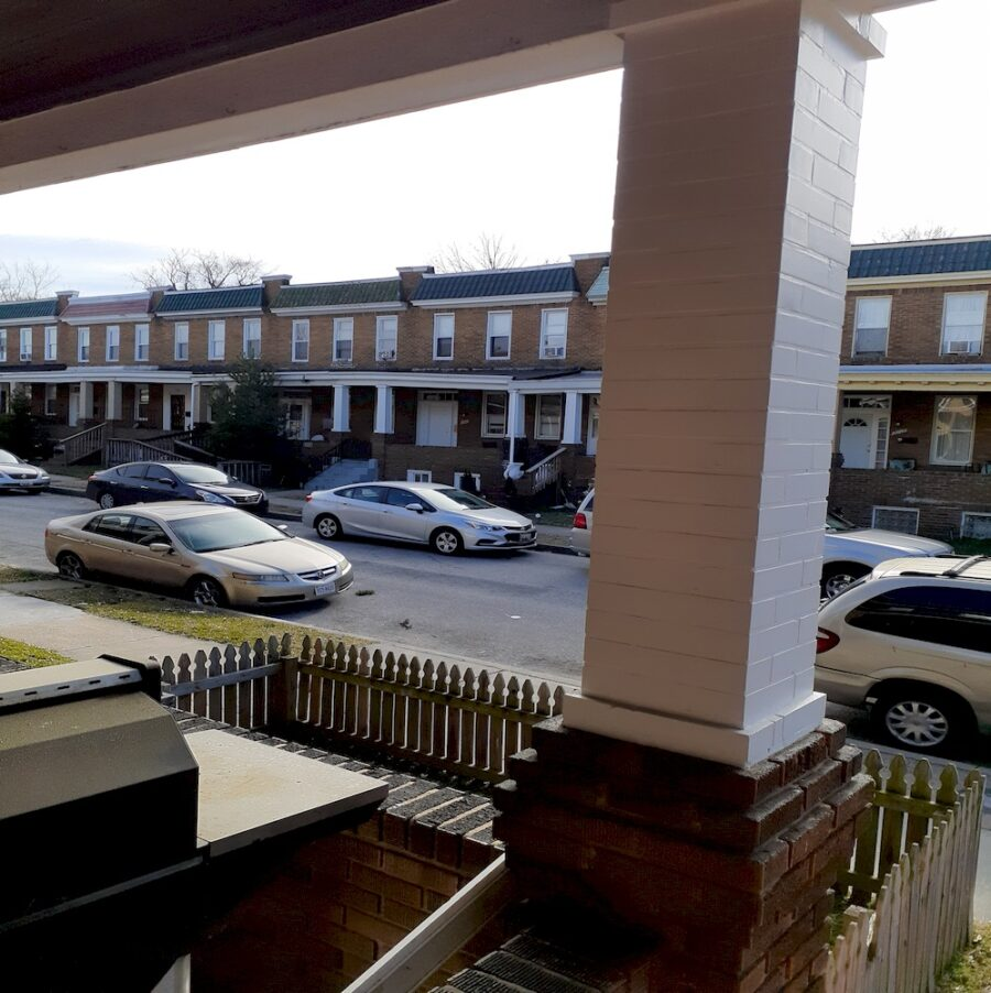 3110 Cliftmont Ave, Baltimore, MD 21213 Custom Renewed Townhouse On Sale (54)
