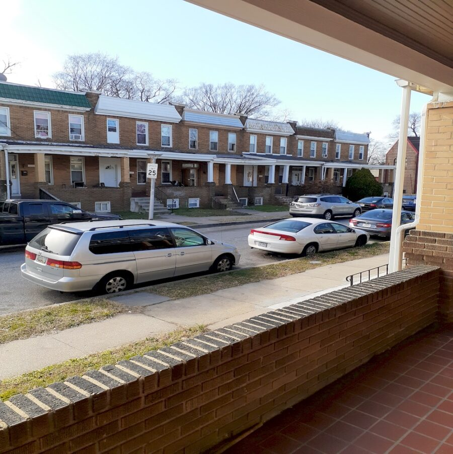 3110 Cliftmont Ave, Baltimore, MD 21213 Custom Renewed Townhouse On Sale (55)