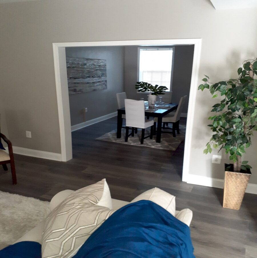 3110 Cliftmont Ave, Baltimore, MD 21213 Custom Renewed Townhouse On Sale (8)