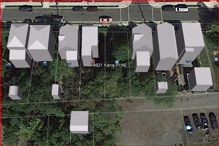 Looking for raw land and vacant lots ready for your custom home build in Washington, DC, USA