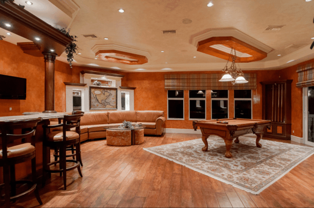 Customized Home Theatres: Home Entertainment Center; Man-Caves or She-Sheds and Family Dens