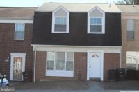 7521 Grouse Place, Landover, MD 20785 Front View