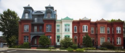 Customized Renewed Homes and Apartment Blgs.