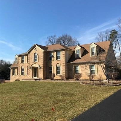 11696 Hollyview Drive Great Falls, VA 22066 front