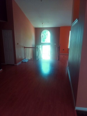 1602 SHADY GLEN DRIVE, DISTRICT HEIGHTS, MD 20747 Mai Level Family Living Rooms Combo to Foyer